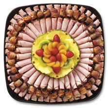 Publix Deli La Bamba Platter, Large
