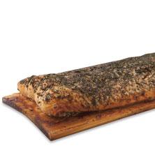 Cedar Plank Salmon 290 Cal/ 6 Oz