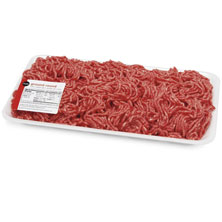 Ground Round Publix Beef, USDA Inspected3 Lb or More Package