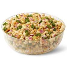 Publix Deli Chickpea Jardinere Salad Bowl