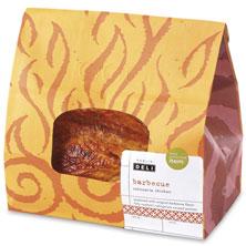 Publix Deli Rotisserie Chicken BBQ