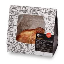 Publix Deli Original, Oven Roasted Chicken - Hot