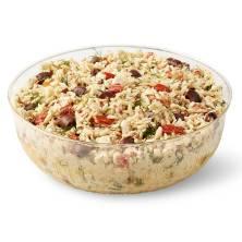 Publix Deli Mediterranean Orzo Salad Bowl