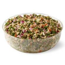 Publix Deli Taboule Salad Bowl