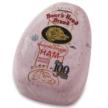 Boar's Head Branded Deluxe Ham