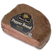 Boar's Head Pepper Ham
