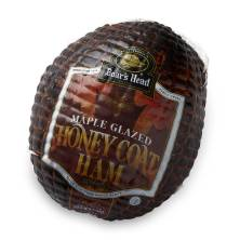 Boar's Head Maple Glazed Honey Coat® Ham