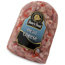 Boar's Head Head Cheese