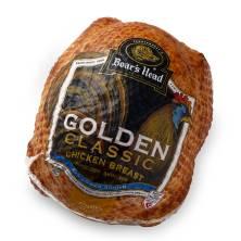 Boar's Head Golden Classic® Chicken Breast, 42% Lower Sodium