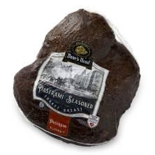 Boar's Head Pastrami-Seasoned Turkey Breast