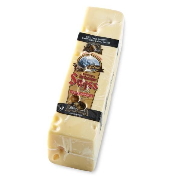 Boar's Head Switzerland Swiss® Cheese