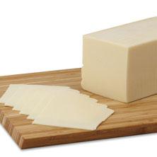 Boar's Head American Cheese, White