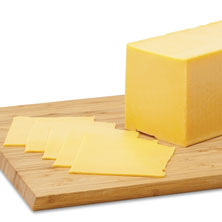 Boar's Head American Cheese, Yellow