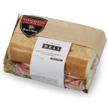 Boar's Head Grab and Go Sandwich, Classic Italian