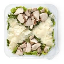 Publix Deli Caesar Salad Platte Small