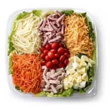 Publix Deli Chef Salad Platter Medium