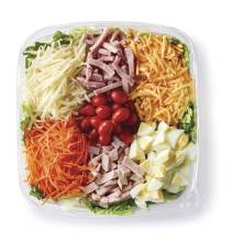 Publix Deli Chef Salad Platter Small
