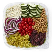 Publix Deli Greek Salad Platter Small