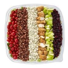 Publix Deli Southern Cobb Salad Platter Small