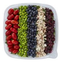 Publix Deli Kale and Berry Small Salad Platter