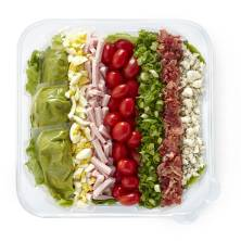 Publix Deli Turkey Cobb Salad Platter Small