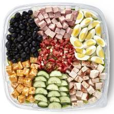 Publix Deli Bh Bold Chef Salad Platter Medium