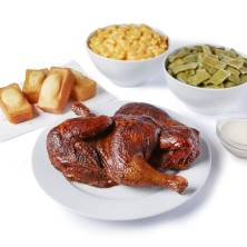 Publix Deli Smoked Chicken, Smokehouse Meal for Four