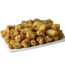 Publix Deli Chicken Wings 50 Pc H & S Non Breaded