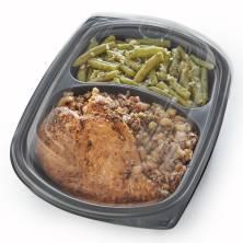 Publix Deli Tandori Chicken Meal