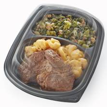 Publix Deli Braised Beef Meal