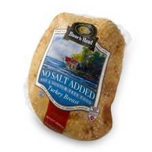 Boar's Head Turkey Breast, No Salt Added