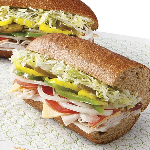 Sandwich Shop - $5 OFF Any Purchase of $25 or More