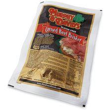 Murphy & David's Corned Beef Brisket, Flat Cut,Lower Sodium,USDA Choice