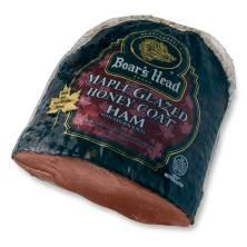 Boar's Head Baby Maple Glazed Honey Ham