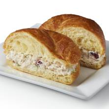Publix Honeynut Chicken Salad Grab and Go Croissant