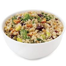 Quinoa Salad 260 Cal/ 4 Oz