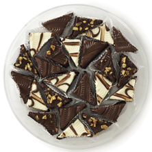 Brownie Platter Medium 24-Count