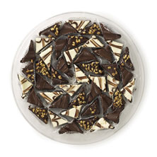 Brownie Platter Large 45-Count