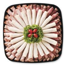 Boar's Head Connoisseurs Choice Platter, Small
