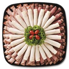 Boar's Head Connoisseurs Choice Platter, Medium