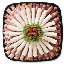 Boar's Head Connoisseurs Choice Platter, Large