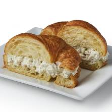 Publix Chunky Chicken Salad Grab and Go Croissant