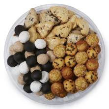 Combo Breakfast Platter Large 104-Count