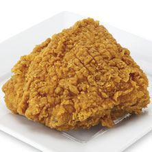 Publix Fried Chicken Thigh