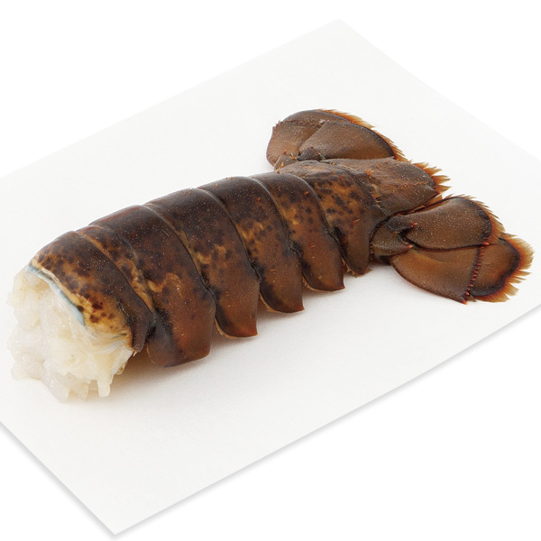 Lobster Tails, Small, Previously Frozen, Wild, Net Wt 3 Oz Ea