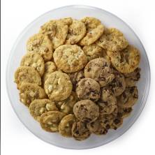 Gourmet Cookie Platter Medium 48-Count