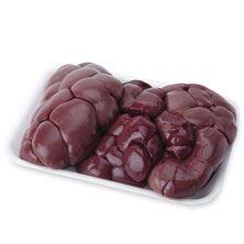 Beef Kidneys, Fresh USDA Inspected