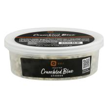 Publix Deli Imported, Crumbled Blue Cheese