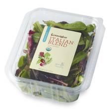 GreenWise Organic Italian Blend, Organic