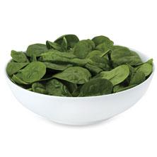 GreenWise Organic Baby Spinach, Organic